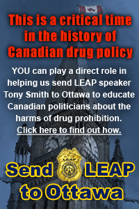 Send LEAP to Ottawa