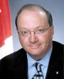 Senator Hugh Segal